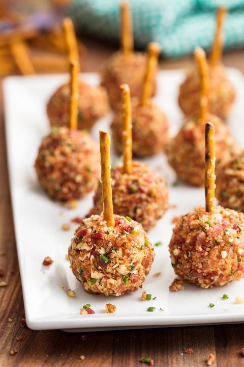 45 Easy Christmas Appetizers Best Holiday Appetizer