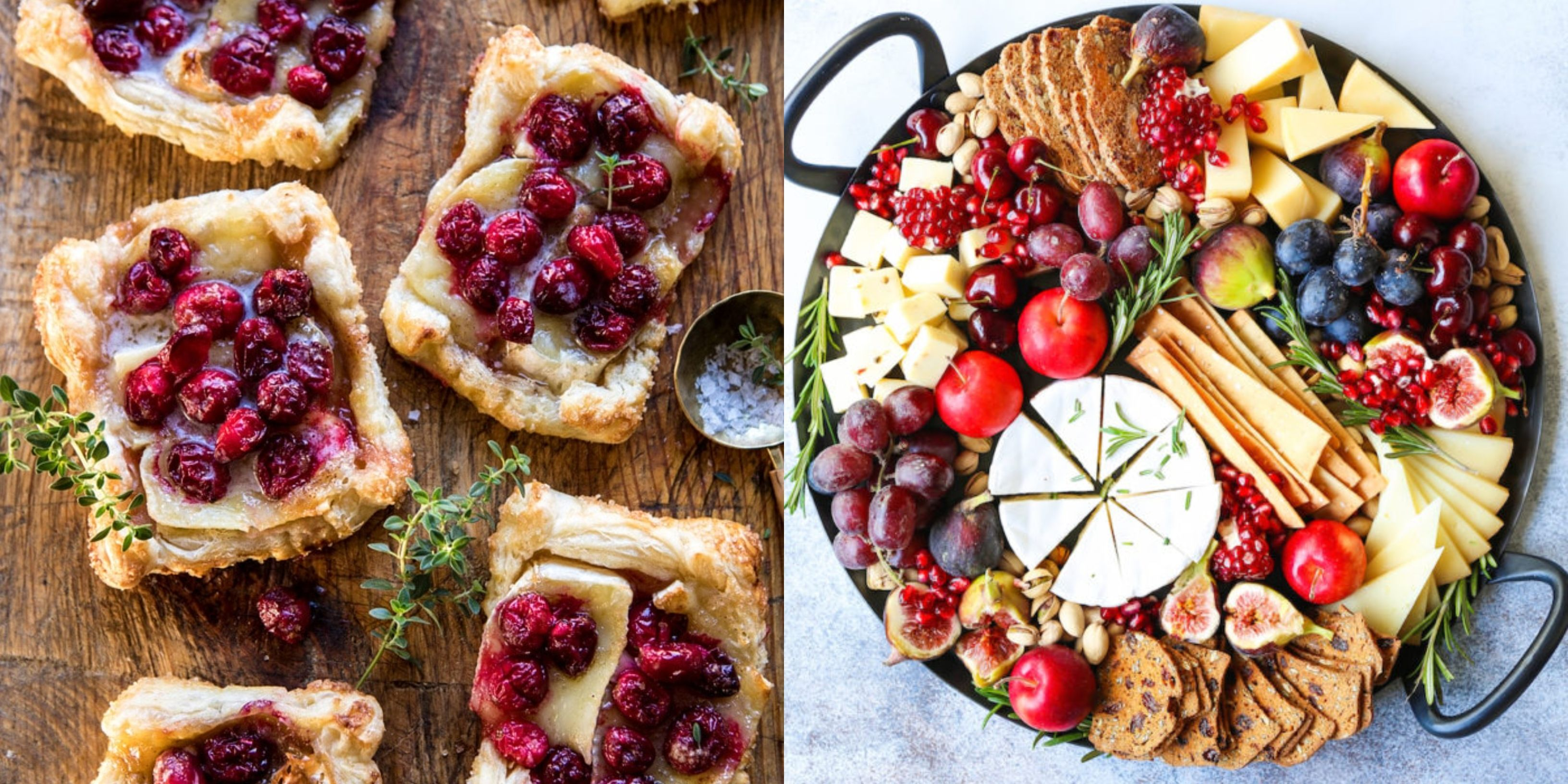 85 Easy Christmas Appetizers to Serve Before Your Big Holiday Dinner