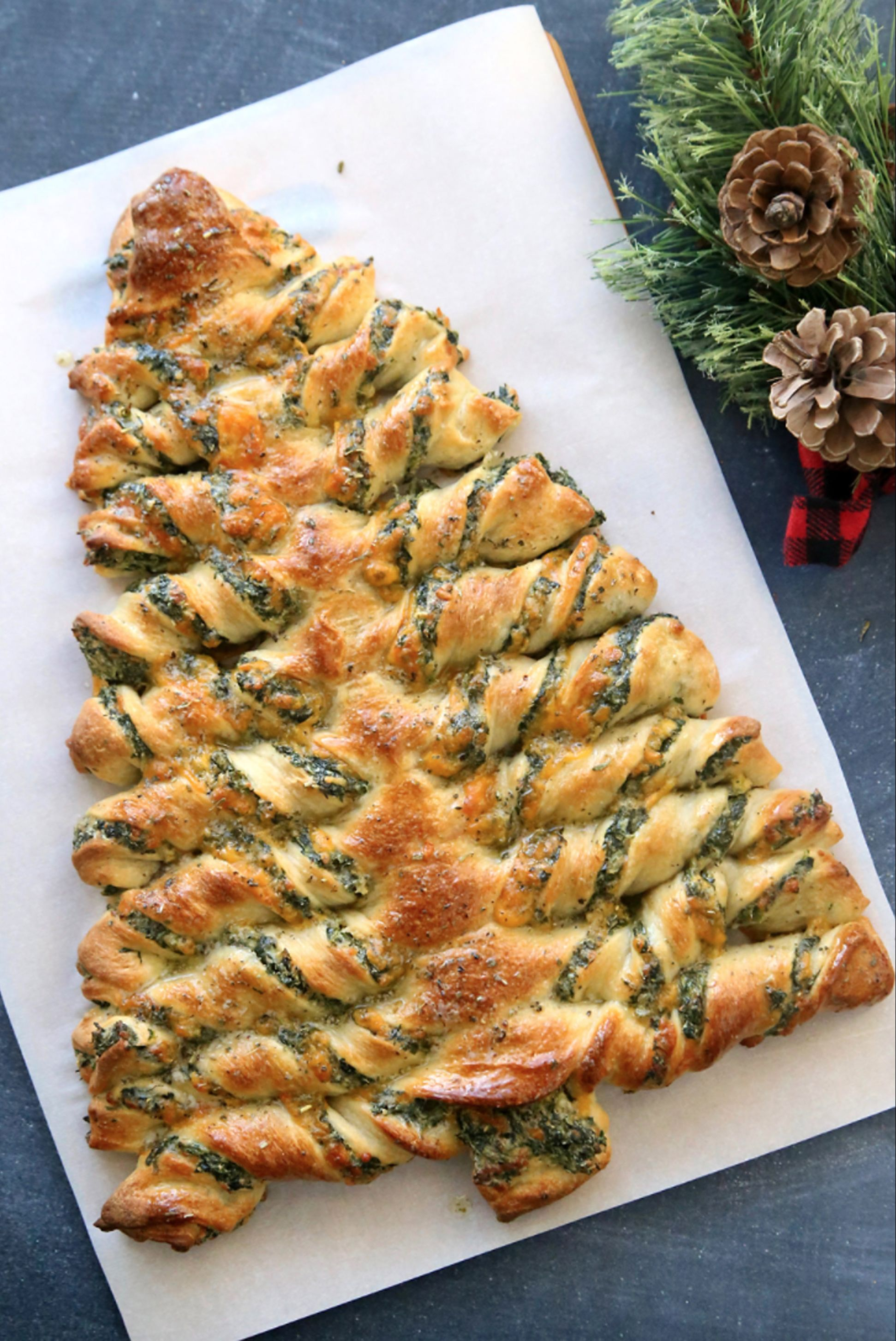60 Easy Christmas Appetizer Ideas Best Holiday