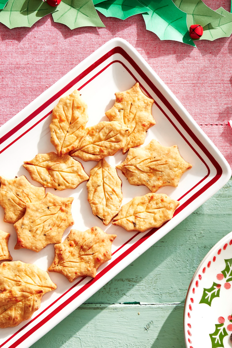 90 Easy Christmas Appetizer Recipes Holiday Appetizer Ideas