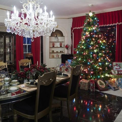 Christmas at Graceland: Home for the Holidays Was Filmed at Elvis's Memphis Home
