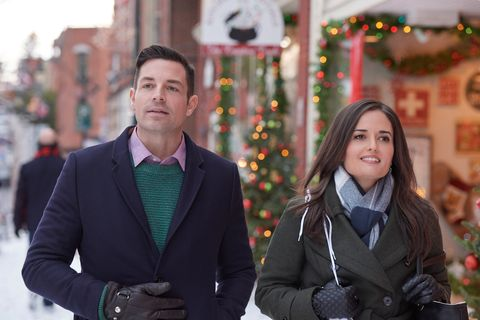 christmas at grand valley filming location