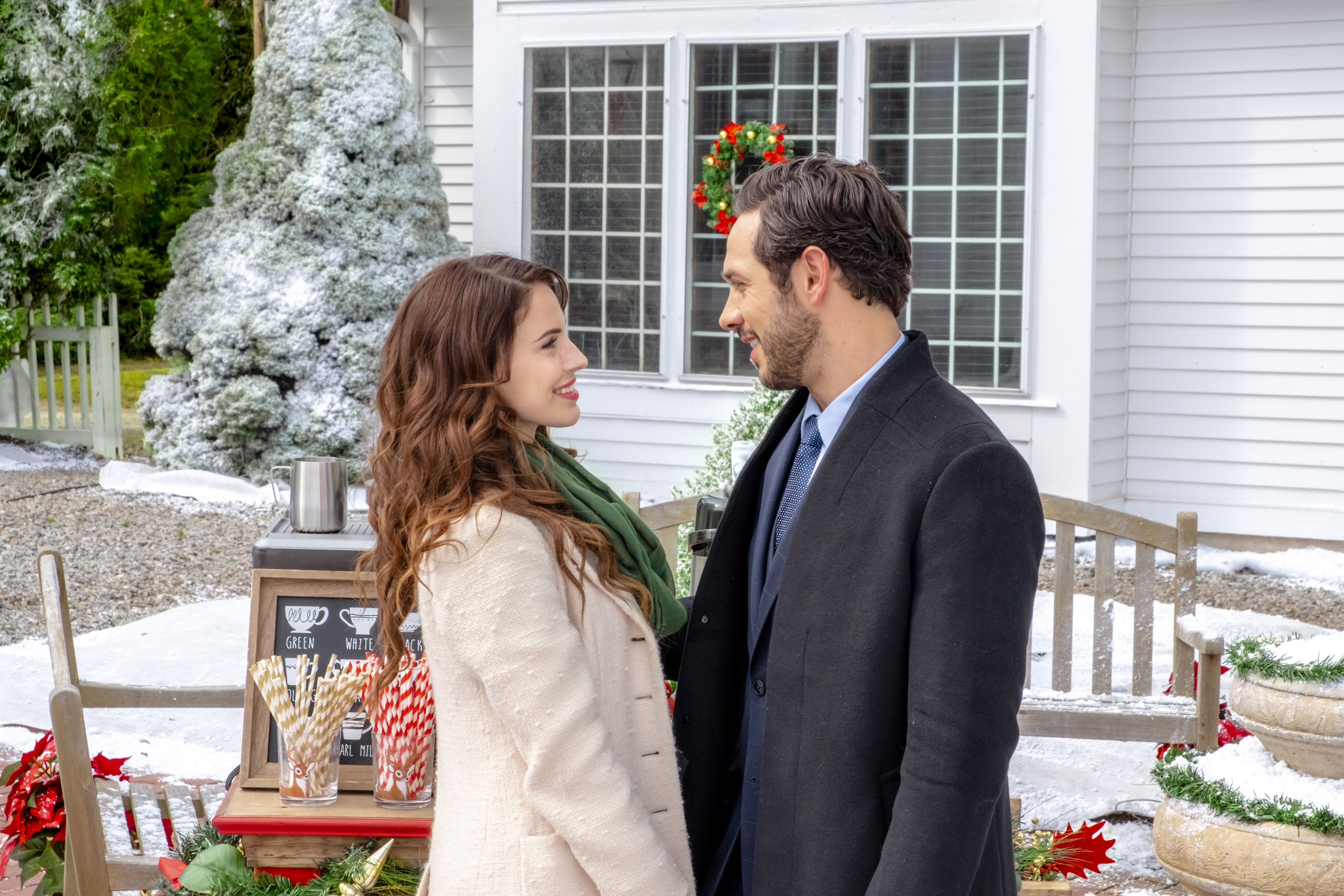 55 New Christmas TV Movies 2018 - Hallmark, Lifetime, Freeform ...