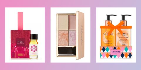 cheap beauty stocking fillers under 10
