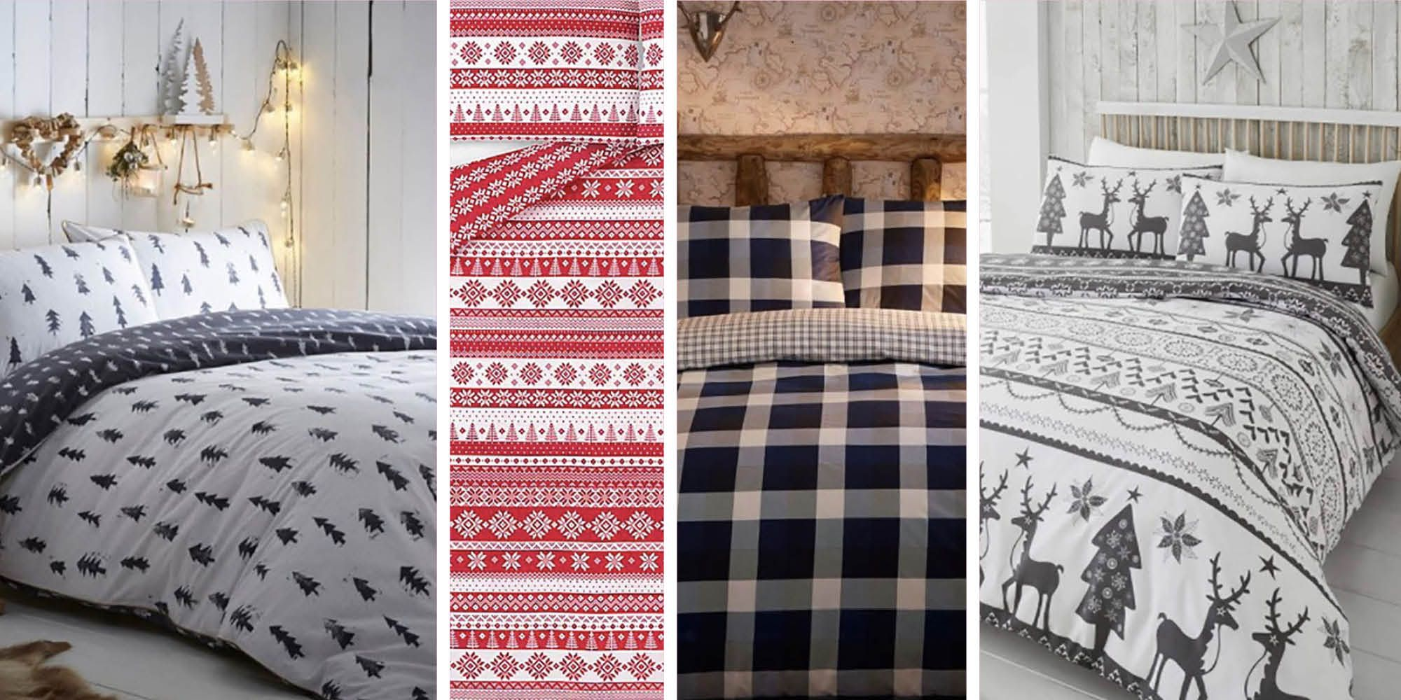 Christmas Bedding Christmas Bedding Uk