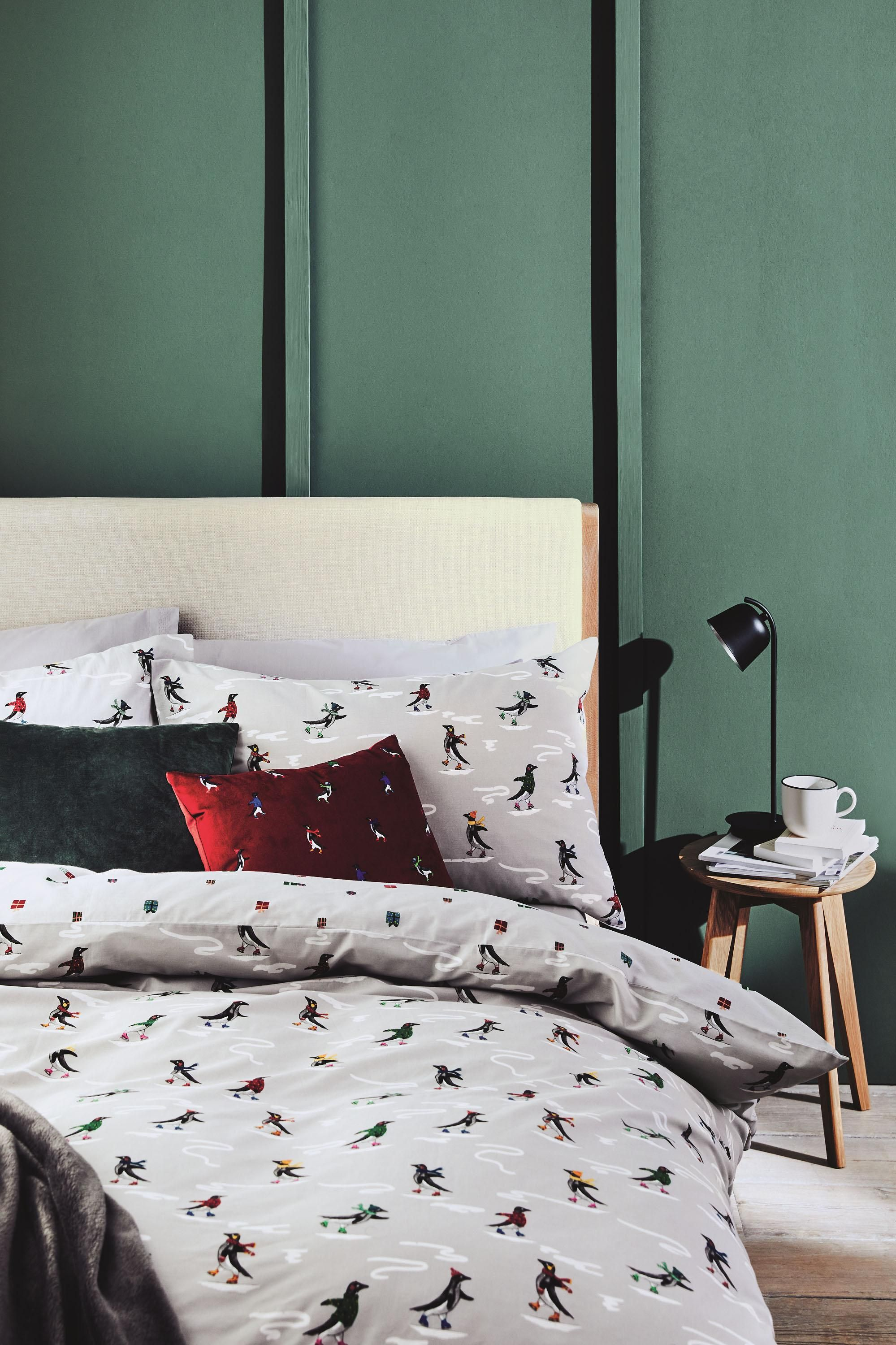 26 Christmas Bedding Sets Best Christmas Duvet Covers