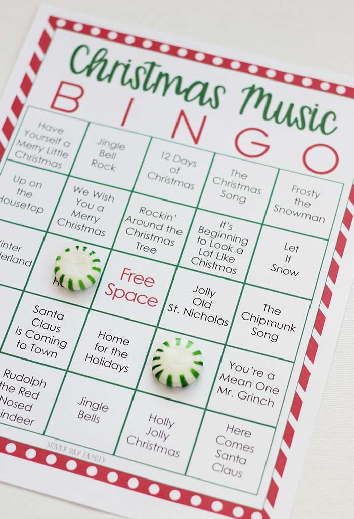 It is a picture of Musical Bingo Cards Printable with regard to template