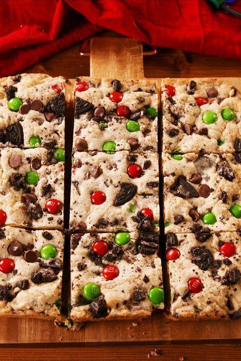 45 Cute Christmas Treats Easy Recipes For Holiday Treats