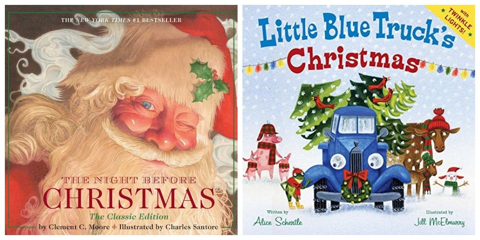 20 best christmas books for kids childrens christmas books to buy - Classic Christmas Books