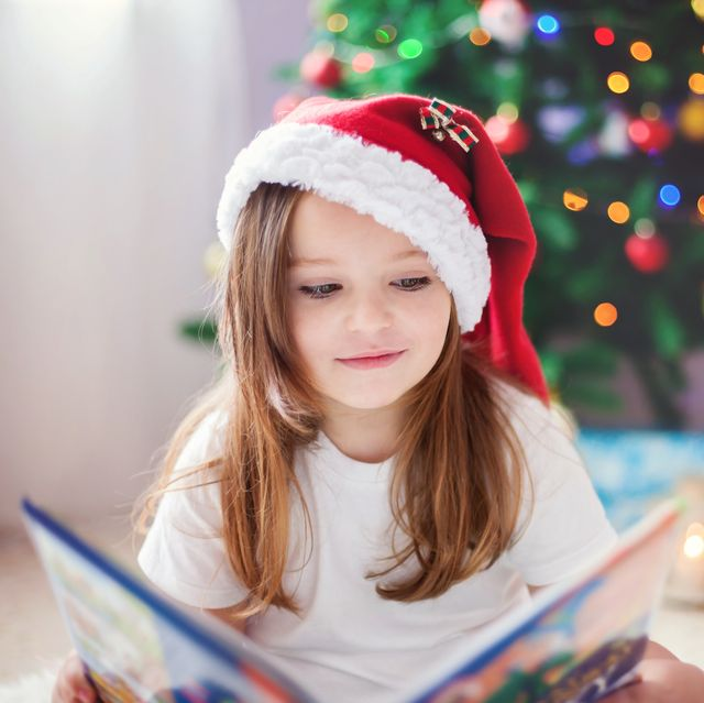 Kids Christmas.30 Best Christmas Books For Kids Children S Christmas