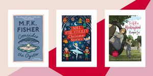 What books to buy for Christmas
