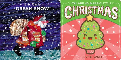 christmas books amazon