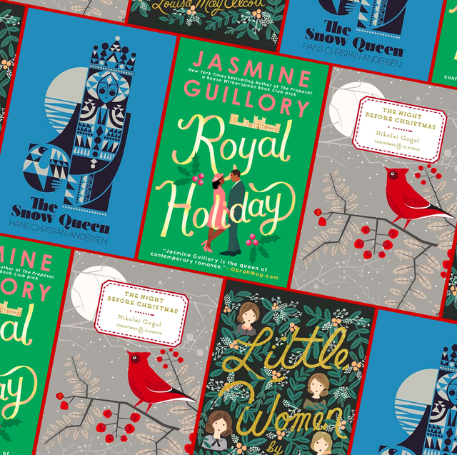 Christmas Books.20 Best Christmas Books Of All Time
