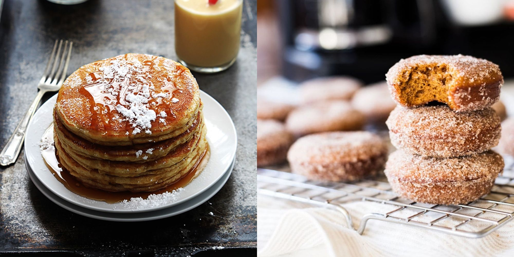 Sweet and Savory Christmas Brunch Recipes