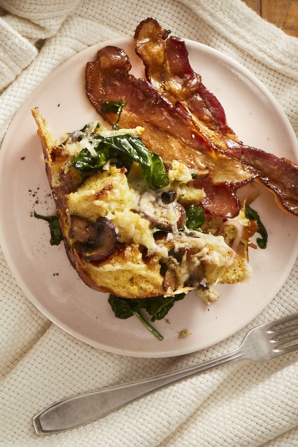 50 Easy Christmas Morning Breakfast Ideas Best Recipes For Christmas Brunch