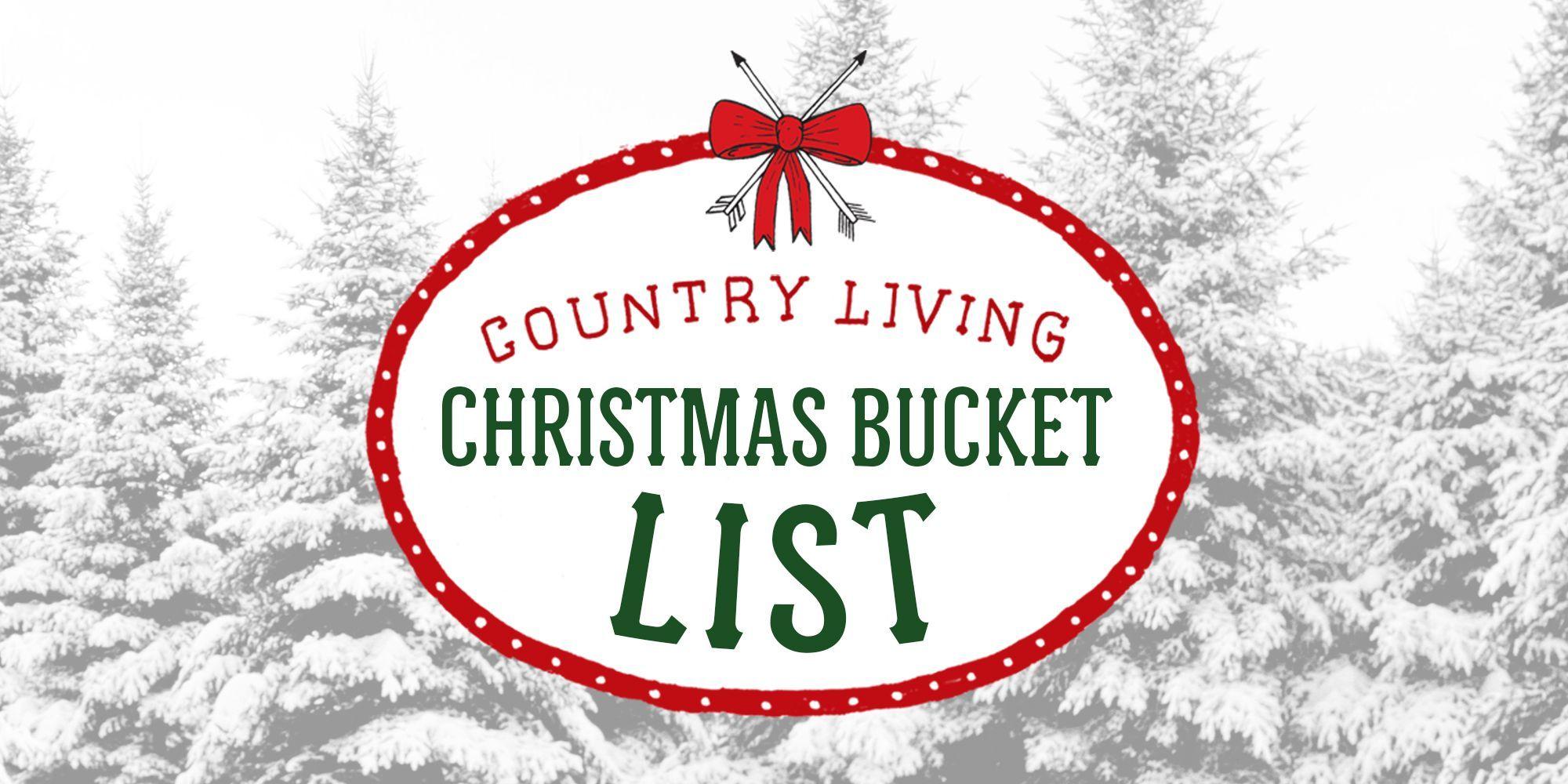 37 Fun Christmas Activities , Christmas Bucket List Ideas