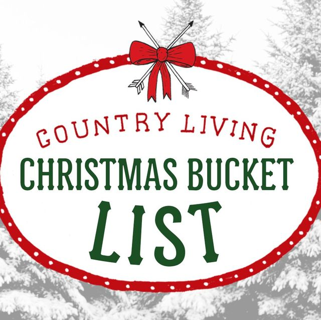52 Fun Christmas Activities Christmas Bucket List Ideas