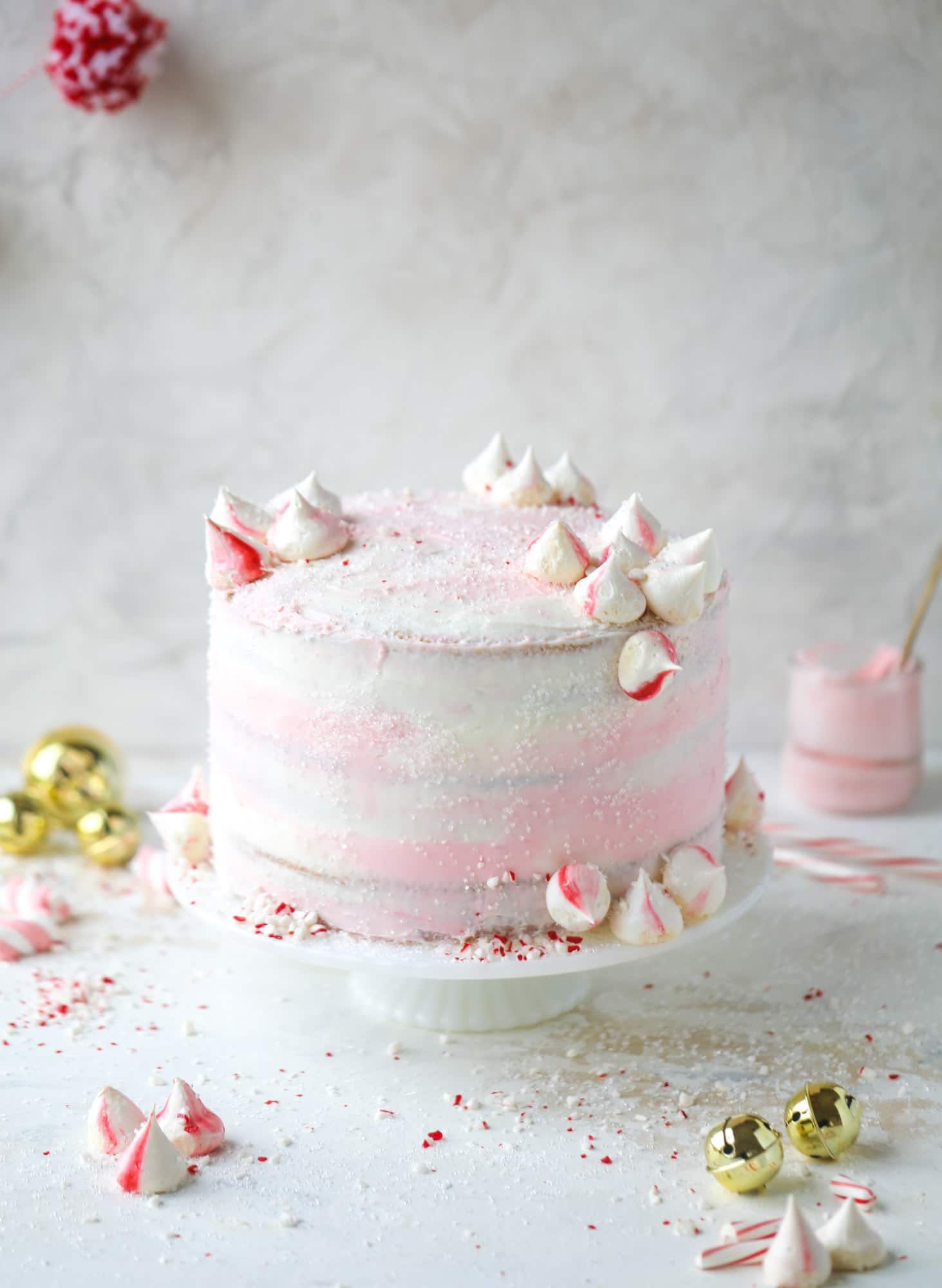 Best Christmas Cakes 2021 58 Best Christmas Cake Recipes Easy Christmas Cake Ideas