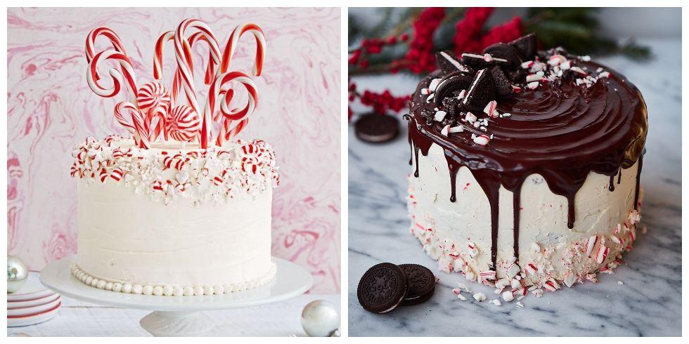 31 Best Christmas Cakes Easy Recipes For Christmas Cake