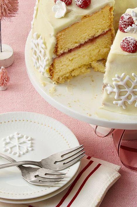 Best Christmas Cakes 2021