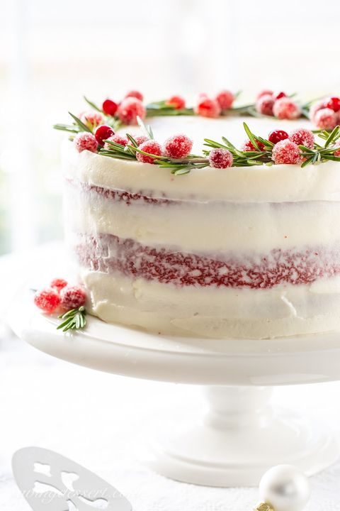 Christmas Cake.43 Best Christmas Cakes Easy Recipes For Christmas Cake