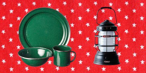 christmas camping gifts