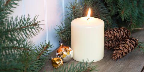 Candle Burning Tips