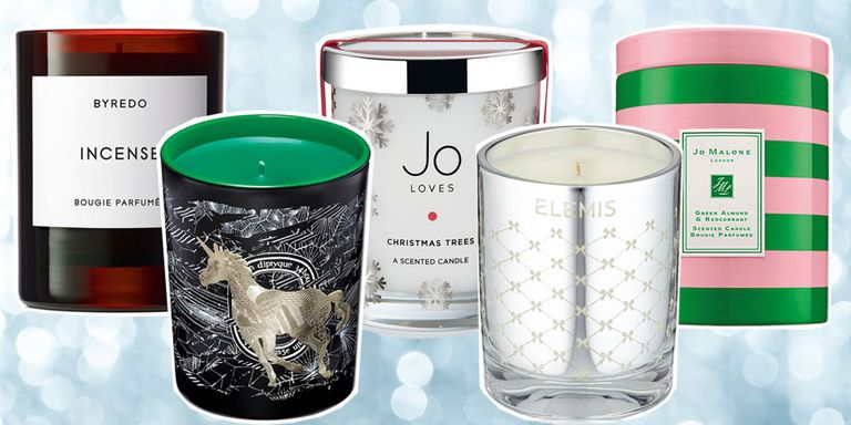 Christmas candles 2017 19 of our the very best from jo for Most popular candles 2017