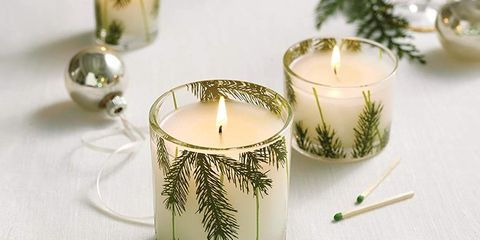 Best Christmas Candles 2018.13 Best Christmas Candles For 2018 Best Smelling Holiday