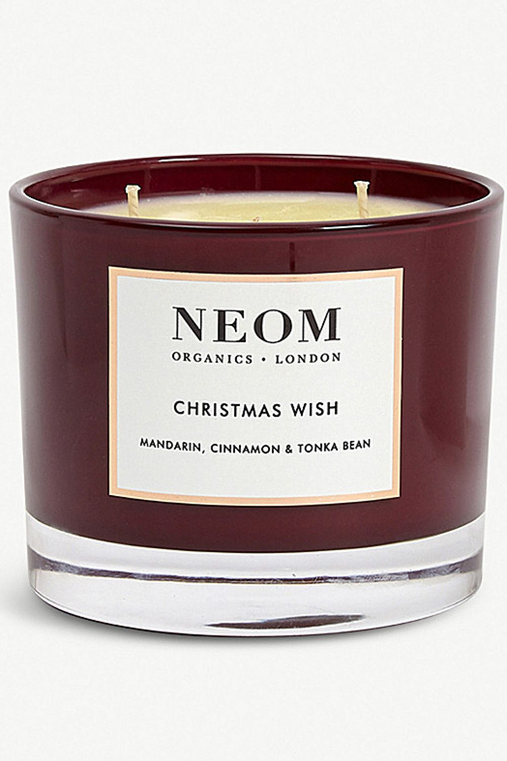Christmas candles 2018 - Best winter candles