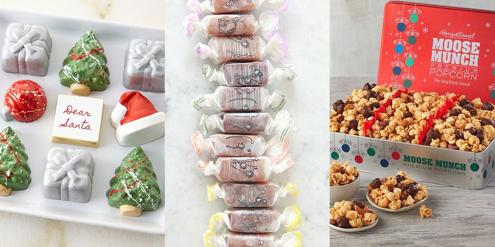 18 best christmas candy gifts holiday chocolate stocking stuffers - Christmas Candy