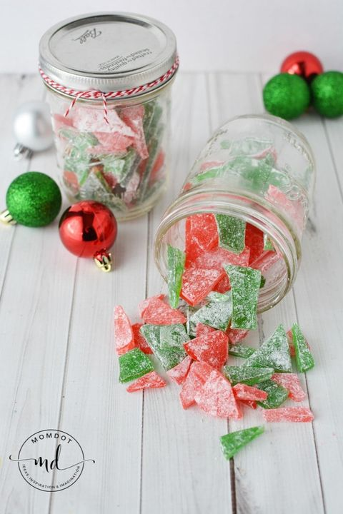 christmas candy recipes rock