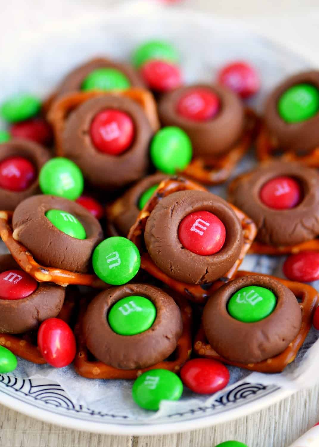 75 Easy Christmas Candy Recipes - Ideas