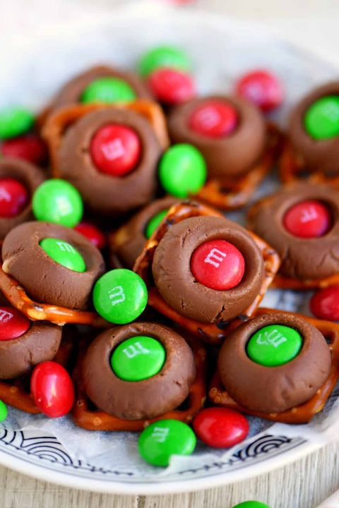 christmas candy recipes rolo