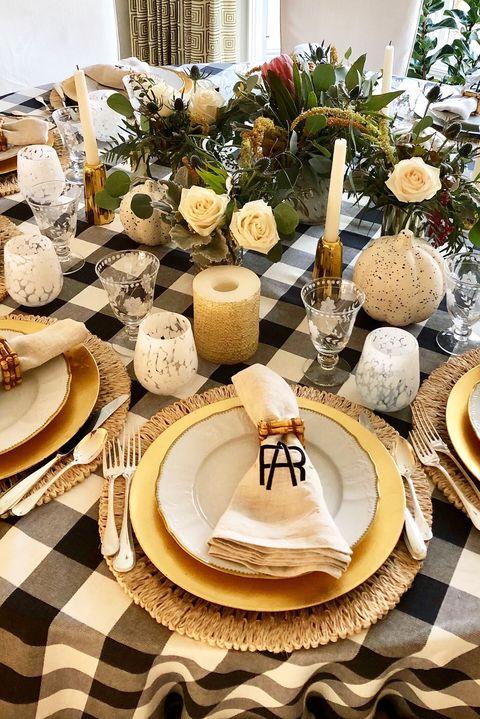 Table, Dishware, Tableware, Porcelain, Meal, Room, Brunch, Design, Tablecloth, Textile,