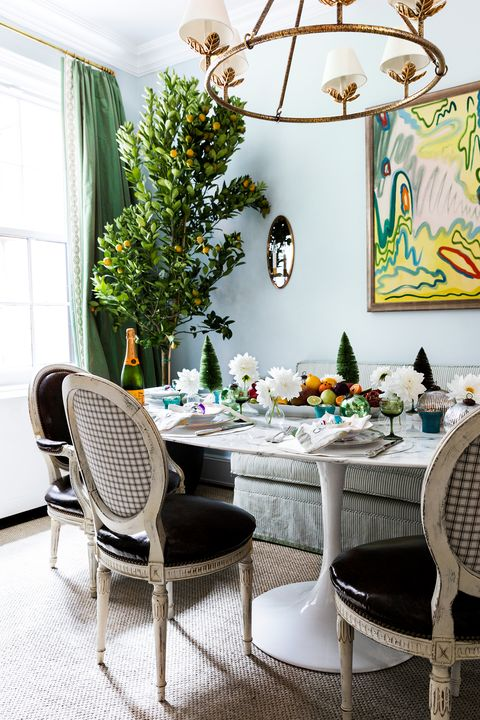 30 Best Diy Centerpieces, Round Table Centerpieces For Home