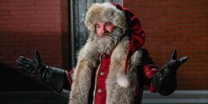 Kurt Russell in Christmas Chronicles