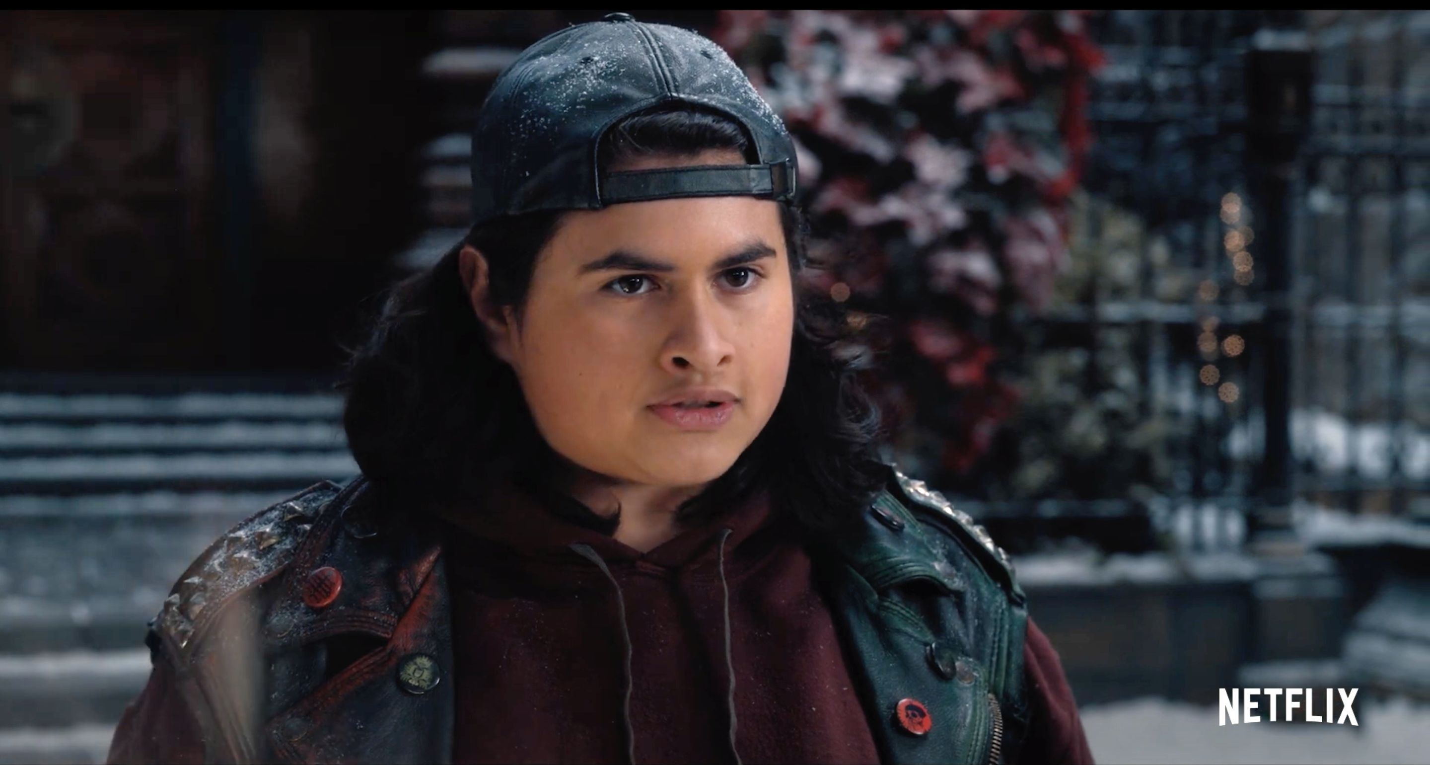 Christmas Chronicles 2020 Smotret Online Christmas Chronicles 2 trailer sees Deadpool 2 star causing chaos