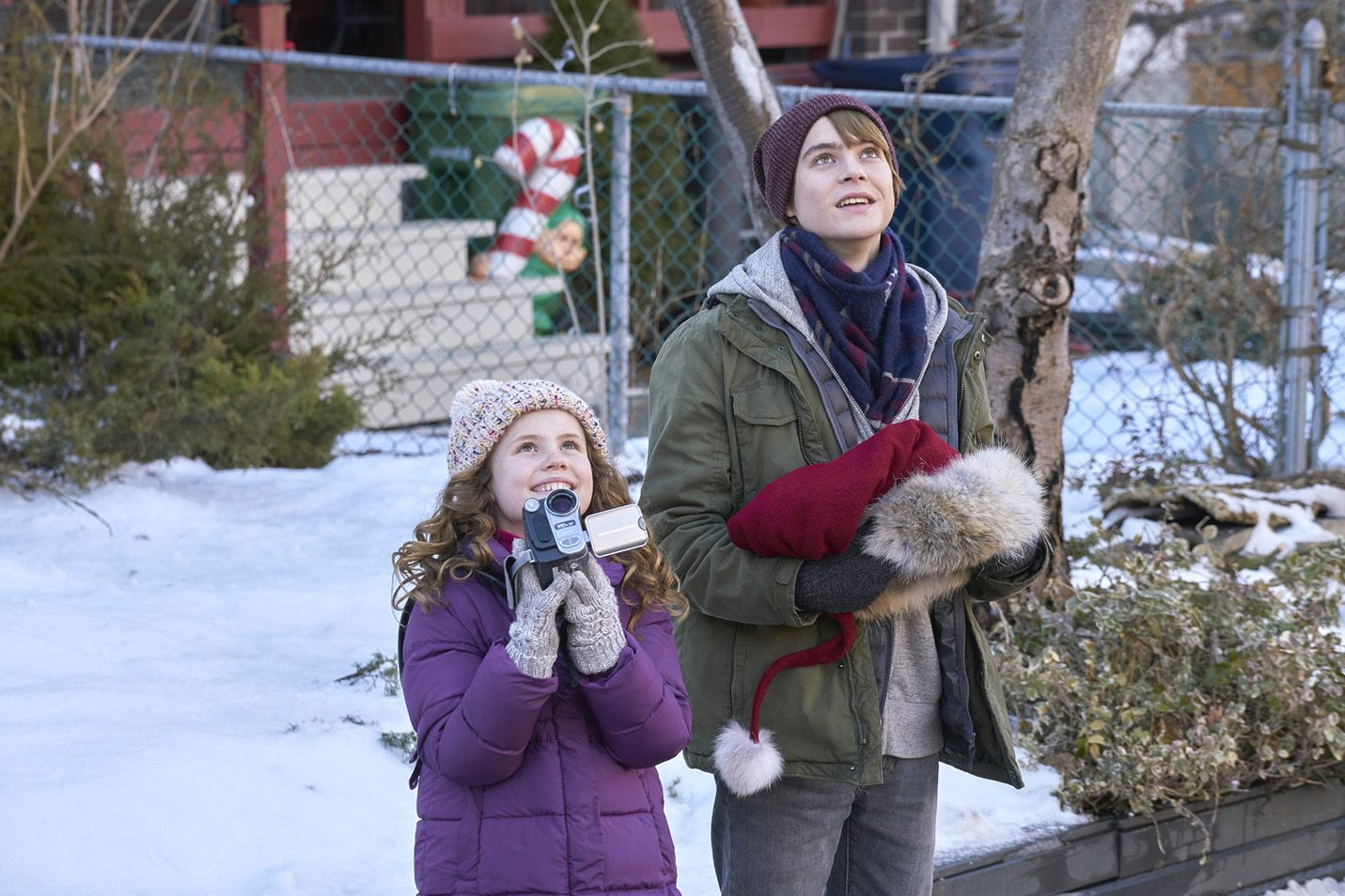 All the Netflix Original Christmas Movies You Can't Miss in 2019