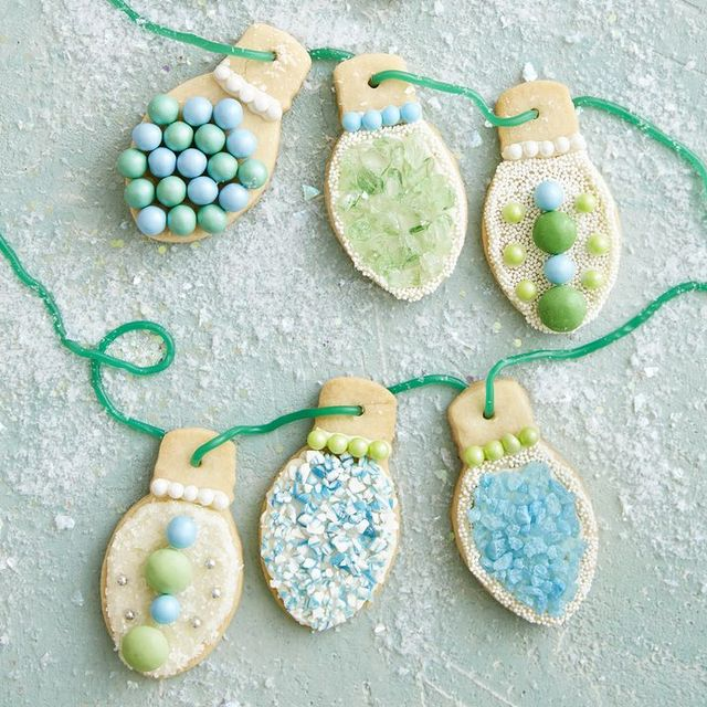 60 Easy Christmas Cookie Decorating Ideas Best Recipes