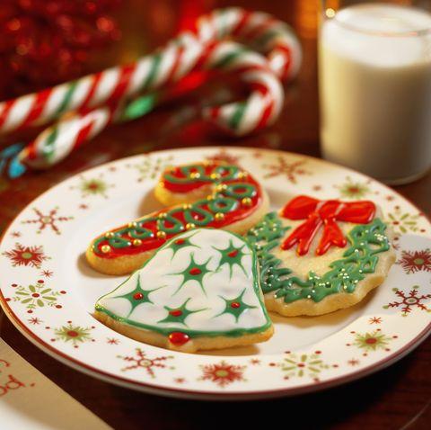 200 Amazing Cookie Recipes