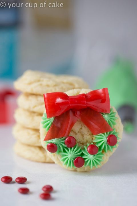 80 Best Christmas Cookie Recipes 2019 Easy Recipes For Holiday