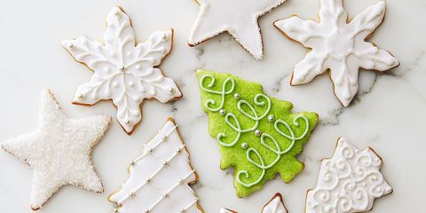 christmas cookies - Best Christmas Cookies Recipes