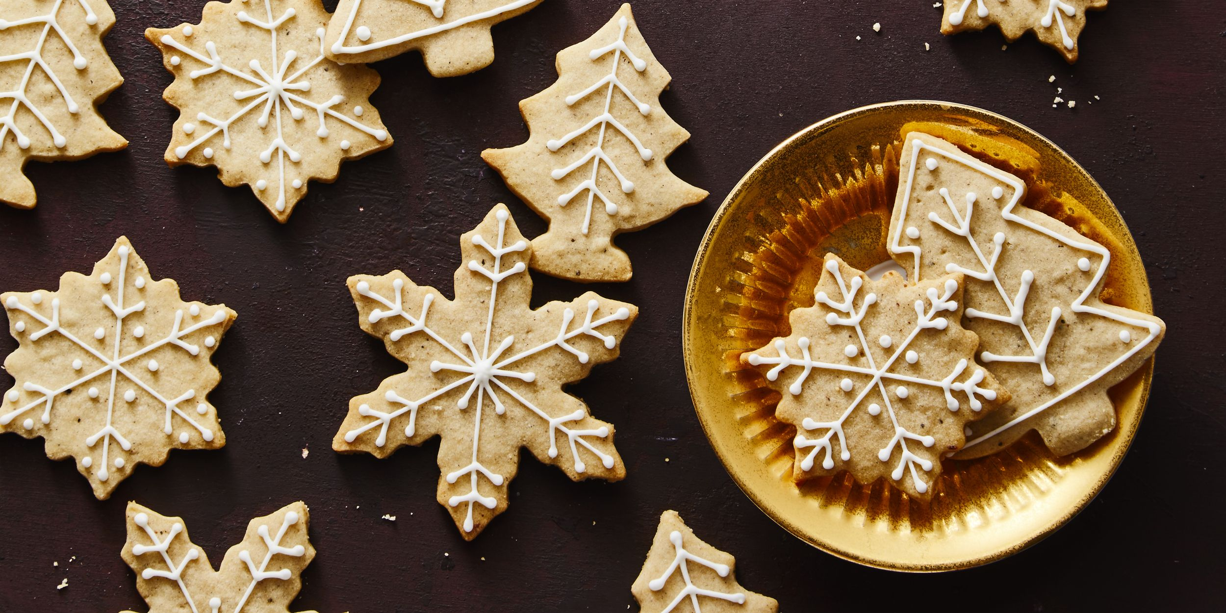 80 Best Christmas Cookies of All Time
