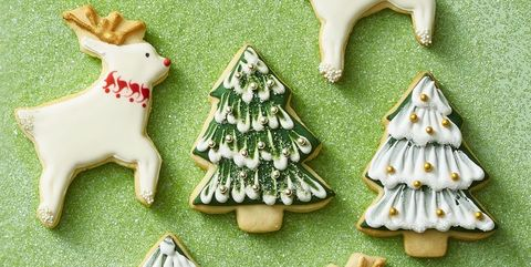 Easy Holiday Cookie Recipes