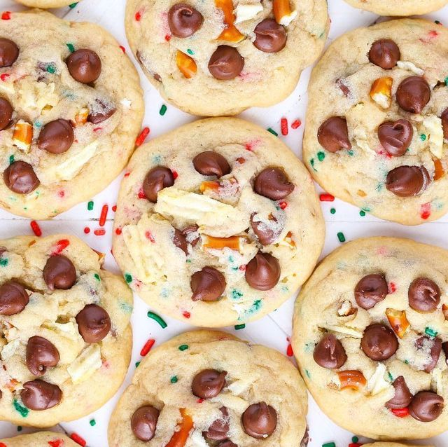85 Best Christmas Cookie Recipes 2019