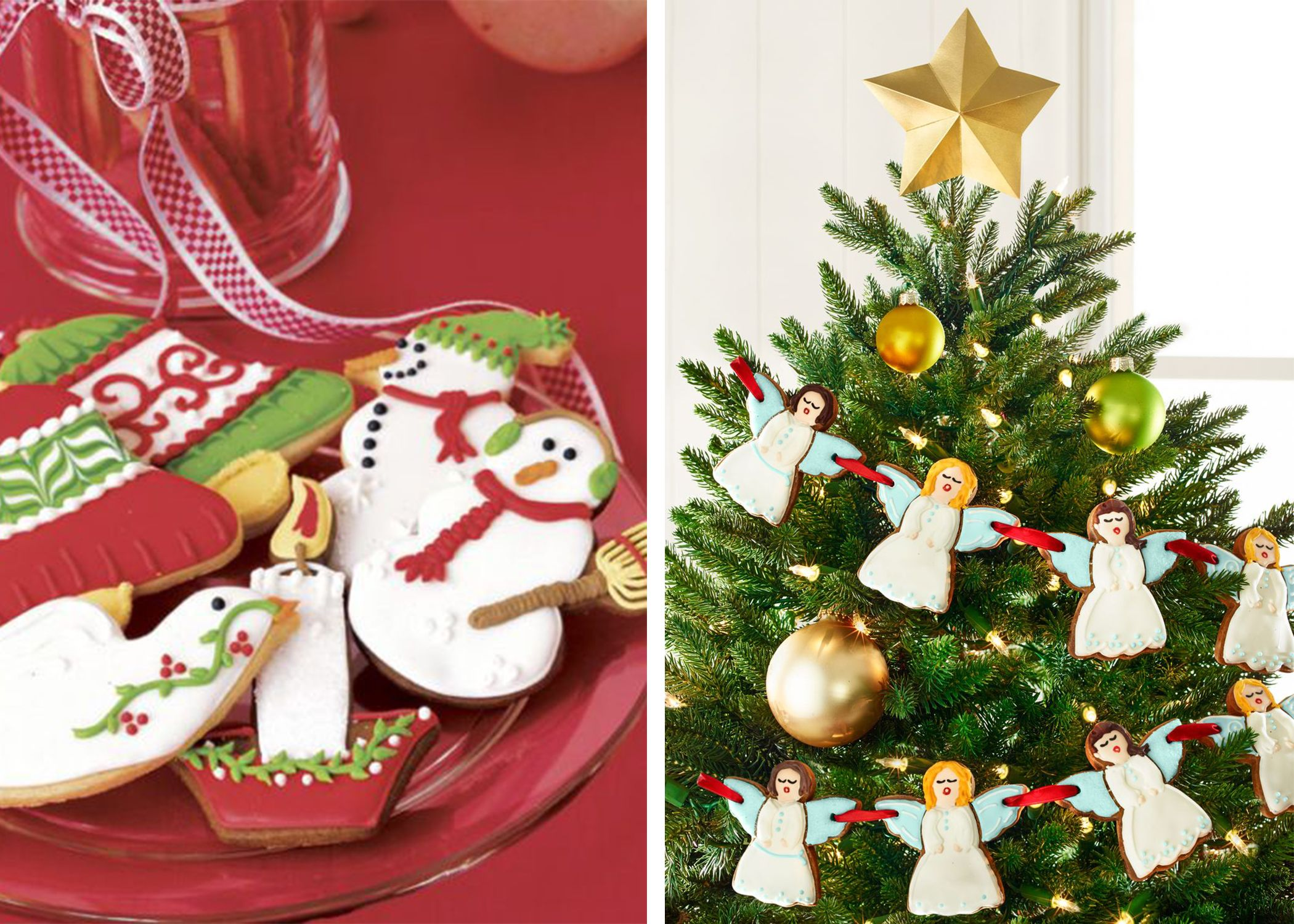 85 Best Christmas Cookies 2020 Easy Holiday Cookie Recipes