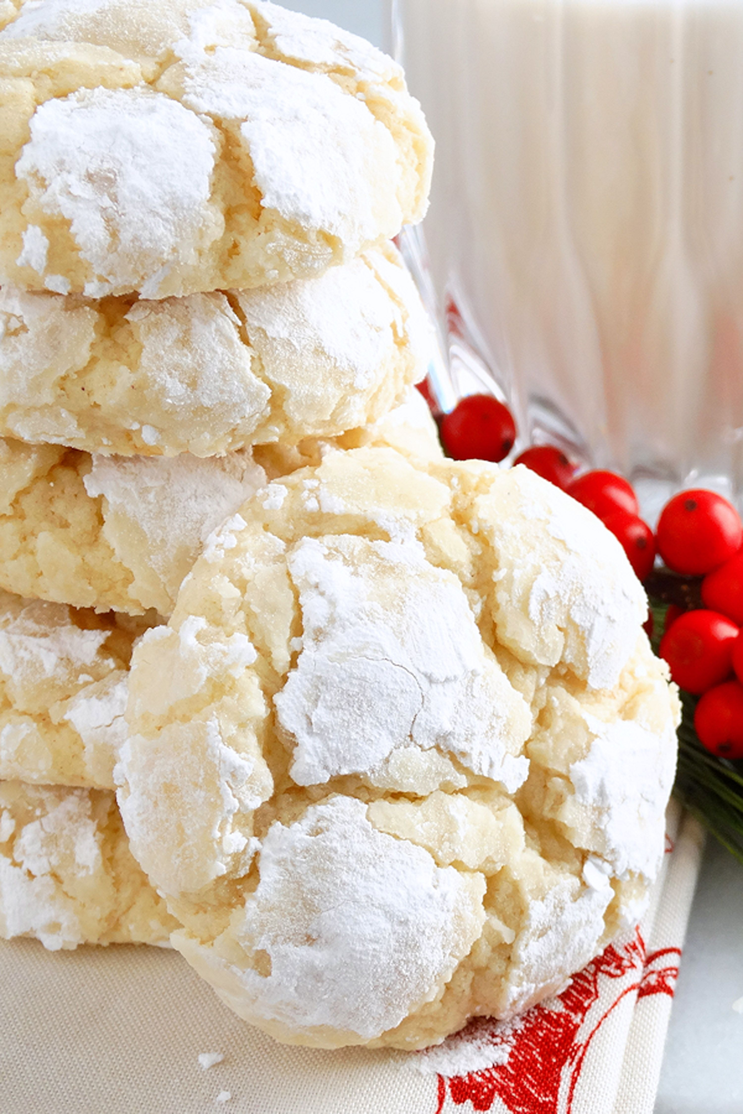 50+ Best Christmas Cookie Recipes 2017 - Easy Ideas for Holiday ...