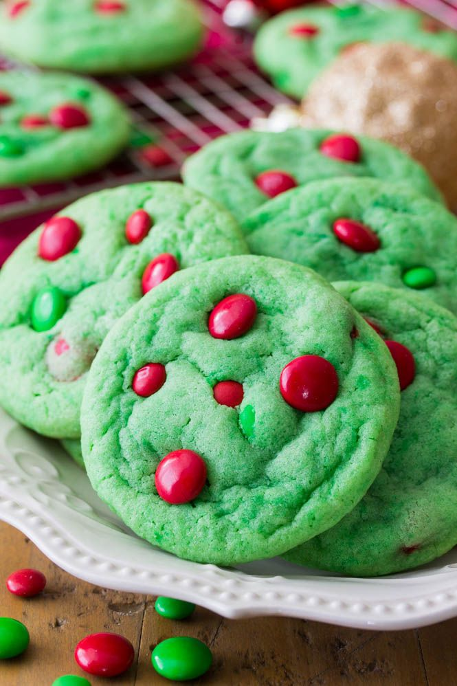 70 Best Christmas Cookie Recipes 2018 - Easy Ideas for Holiday Cookies