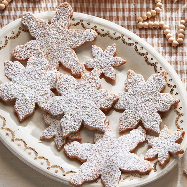92 Best Christmas Cookie Recipes Easy Holiday Cookie Ideas